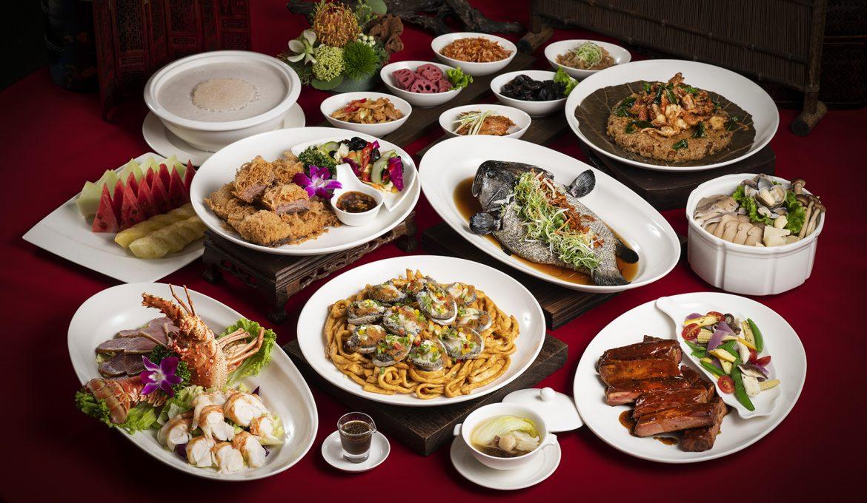 2020宴會桌菜15800元2